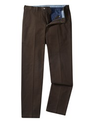 Skopes Oregon Winter Chinos Olive