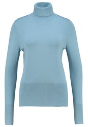 Comma Jumper Arctic Blue Mint