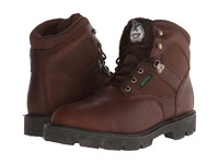 Georgia Boot Homeland 6 Waterproof Brown Men's Waterproof Boots