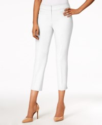 Nine West Cropped Skinny Pants Lily