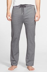 Men's Boss Track Pants Grey