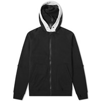 Converse X Takahiro Thesoloist Packable Hoody Black