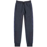 Coach Horse And Carriage Fleece Track Pant Blue