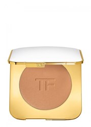 Tom Ford Small Bronzing Powder Terra Bronze Age Gold Dust