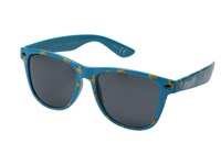 Neff Daily Shades Ducky Sport Sunglasses Blue