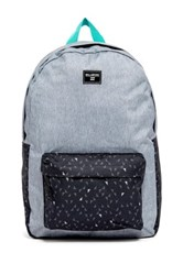 Billabong All Day Backpack Gray