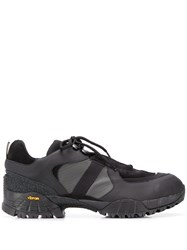 1017 Alyx 9Sm Low Hiking Shoes Black