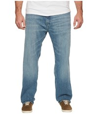 Nautica Big And Tall Big And Tall Relaxed Fit In Light Tide Water Light Tide Water Jeans Blue