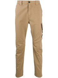 C.P. Company Cp Classic Chinos Neutrals