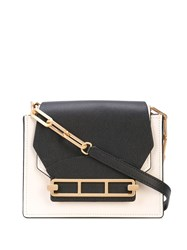 Zac Posen Katie Crossbody Bag White