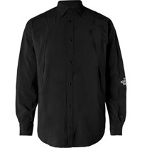 The North Face Black Series Kk 80S Shell Overshirt Black