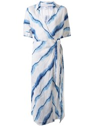 Suboo Estelle Tie Dye Maxi Dress 60