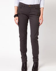 Blank Nyc Cargo Jeans Gray