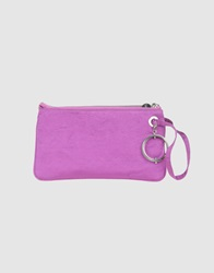 Philosophy Di Alberta Ferretti Clutches