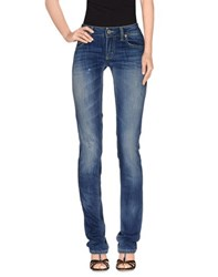 Dondup Denim Denim Trousers Women