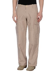 P.A.R.O.S.H. Casual Pants Brown
