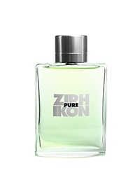 Zirh Ikon Pure Eau De Toilette Spray 4.2 Oz. No Color