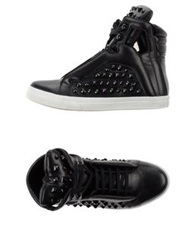 Pinko High Tops And Trainers Black