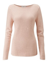 Henri Lloyd Leonie Boat Neck Knit Clay