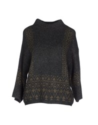 Vero Moda Knitwear Turtlenecks Women Lead