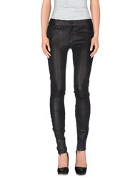 Hudson Trousers Casual Trousers Women Black
