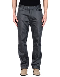 Ralph Lauren Black Label Casual Pants Grey