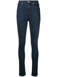 Paul Smith Ps By Skinny Fit Jeans Blue