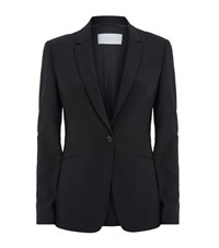 Boss Womenswear Jabina Wool Blazer Female