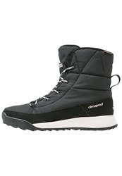 Adidas Performance Cw Choleah Cp Winter Boots Core Black Chalk White