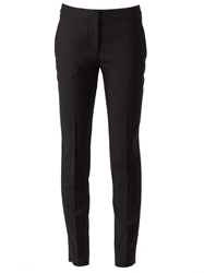 Maison Martin Margiela Skinny Tailored Trousers Black