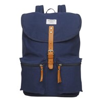 Sandqvist Roald Ground Backpack Blue