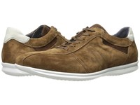 Bacco Bucci Ambers Tan Lace Up Casual Shoes