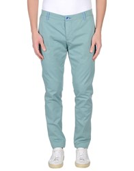 Dimattia Casual Pants Light Green