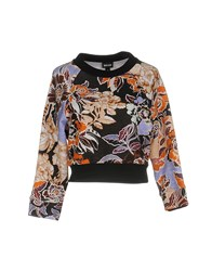 Just Cavalli Sweatshirts Steel Grey