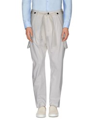 Tom Rebl Trousers Casual Trousers Men
