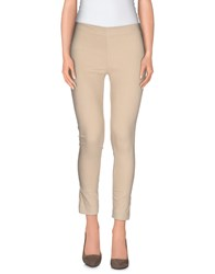 Siste's Siste' S Trousers Casual Trousers Women Beige