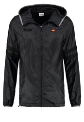 Ellesse Cosmology Tracksuit Top Anthracite