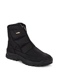 Pajar Ice Pack Boots Black