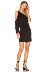 Yfb Clothing Lula Dress Black