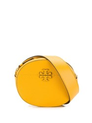 Tory Burch Logo Belt Bag Yellow