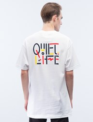 The Quiet Life Tinker S S T Shirt