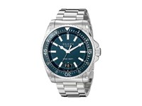 Gucci Dive 45Mm Stainless Steel Watches Silver