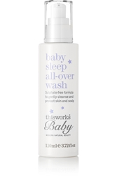 This Works Baby Sleep All Over Wash 110Ml