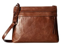 Hobo Larkin Caf Handbags Brown