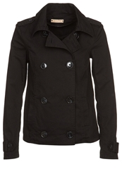 Tom Tailor Denim Light Jacket Black