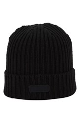 Men's A. Kurtz 'Irwin' Watch Cap Black