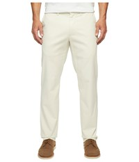 Tommy Bahama Offshore Pants Spray Men's Casual Pants Beige