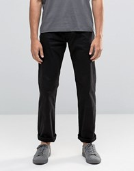 French Connection Chino 5 Pocket Black
