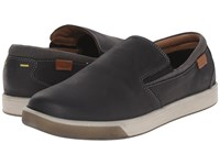 Keen Glenhaven Slip On Black Men's Shoes