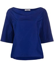 Odeeh Boat Neck Blouse 60